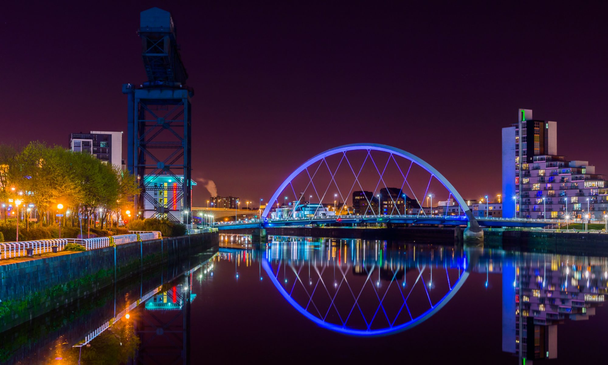 Pioneering Initiatives: Scotland